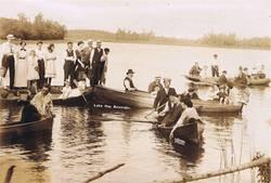 Max Lake Rowboats