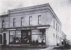 Hill Store