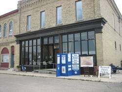 Hart-Cam Museum