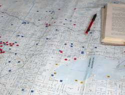 Working Map