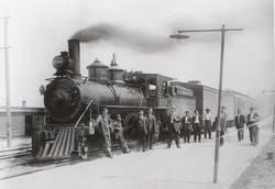 GNR engine