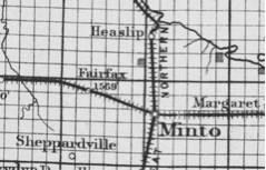Heaslip Map