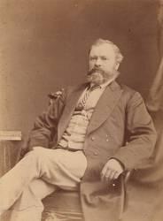 George Morton