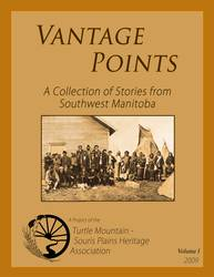 Vantage Points, Volume I