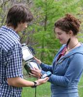 Geocaching Participants