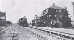 Pierson Train